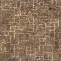 sandstone floor
