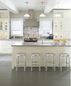 Martha Stewart kitchen