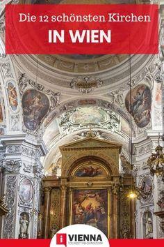 Tourist Information, Kirchen, Vienna, Austria, Barcelona Cathedral, Taj Mahal, Highlights, Travel, Beautiful Places