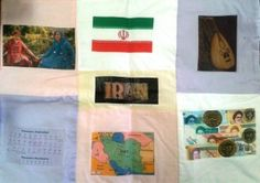 In the run up to our Youth awards, here at Irish Red Cross Youth we are celebrating our amazing Youth members. Youth Programs, Positive Images, Red Cross, Iran, Patches, Positivity, Quilts, Scrappy Quilts, Quilt Sets