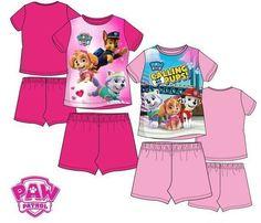 "Pijama ""Skye"" ""Everest"" Paw Patrol"