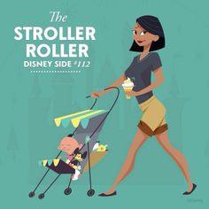 Disney Side!