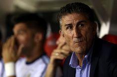 Fußball-WM in Gefahr: Argentinien beurlaubt Trainer Bauza - SPIEGEL ONLINE - Sport