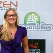 #Mozambikes: On the Road in Mozambique – IMPACT Co-Founder of @Mozambikes chats with @Nancy Kenevan-Flagler #bicycles #Mozambique #Africa #donatebikes #Mozambikes