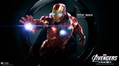 avengers hd movie    Avengers Wallpapers HD   The Avengers Iron Man HD Wallpapers [Avengers ...