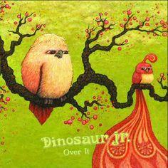 Dinosaur Jr - Over It
