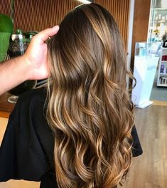 Most Popular ombre hair dark balayage natural brown Ideas Soft Brown Hair, Brown Hair Colors, Dark Hair, Dark Brown, Natural Brown, Bronde Hair, Balayage Hair, Bayalage, Dark Balayage