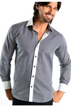 Our new arrival of #ViaUomo shirts are ahead of time at www.FashionMenswear.com and www.GiovanniMarquez.com. For a limited time, get 15% off with code: VIA15 #sale #menswear #mensclothing #designershirts #datenight #fashion #fashiomenswear