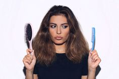 e1341ae0ae 3 Ways You re Brushing Your Hair Wrong. Simply SonaBeauty ...