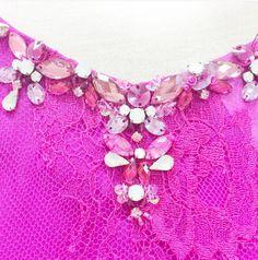 Embellished Crystals