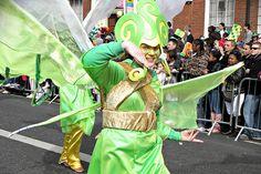 St Patrick's Day Parade in Dublin. Photo by || UggBoy♥UggGirl || PHOTO || WORLD || TRAVEL || #CheapflightsGG
