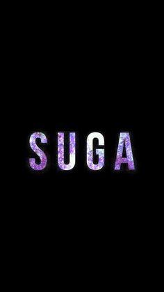 BTS - SUGA
