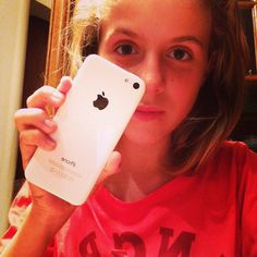 Moi - Iphone 5c
