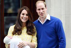 Alle Augen sind an diesem Wochenende auf England gerichtet: Charlotte Elizabeth Diana von Cambridge, die süße Tochter von Prinz William und Kate, wird getauft!