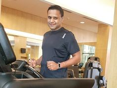 Tushar Aggarwal of StashFin on how he keeps fit: https://economictimes.indiatimes.com/magazines/panache/stashfin-founder-tushar-aggarwal-says-there-are-no-shortcuts-to-stay-fit/articleshow/62598967.cms