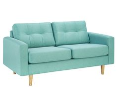 Jazz 2 Seater Sofa | Sofas & Armchairs | Categories | Fantastic Furniture - Australia's Best Value Furniture & Bedding