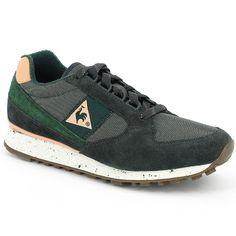 Achetez les chaussures retro running le coq sportif pour femme sur notre  e-boutique. 28fb6c9d66d