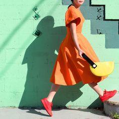 目眩がするほどカラフルな「街ぶら散歩画像集」 | TABI LABO
