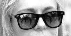 sunglasses are my favorite accessory