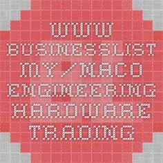 www.businesslist.my/naco-engineering-hardware-trading