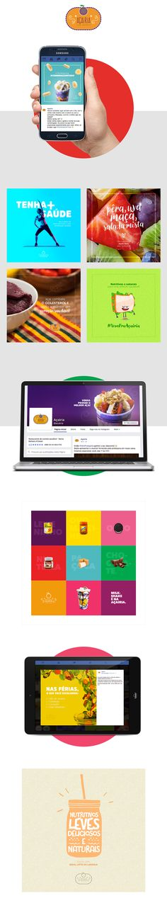 Açairia | Social Media on Behance - Love a good success story? Learn how I went from zero to 1 million in sales in 5 months with an e-commerce store