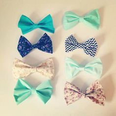 Why do I love bows so much???