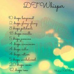 DT Whisper