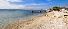 Beach Maestrala - Zadar - Dalmatia - Zadar - Croatia