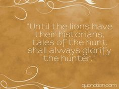 african sayings and proverbs | African Proverb Quotes at Quonation