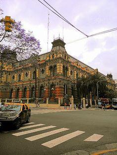Aguas Argentinas - Buenos Aires
