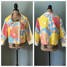 ✨HP!✨ Tracy Feith for Target jacket! 🎉✨Host Pick: Wardrobe Goals 6/18/16✨🎉 Tracy Feith for Target jacket! Barely worn; in amazing condition. Has three belt type buckles up the front along with a very spring/summer print. Lightweight so it's perfect for the upcoming seasons. It has 3/4 length sleeves. I couldn't find a size tag, but I would venture to guess it is a medium. I don't trade or do PayPal. Thanks! 😊 I'm open to reasonable offers! Tracy Feith Jackets & Coats