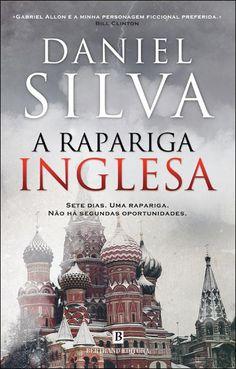 A Rapariga Inglesa , Daniel Silva. Compre livros na Fnac.pt