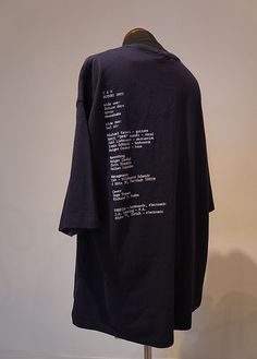 Undercoverism SS 2011.