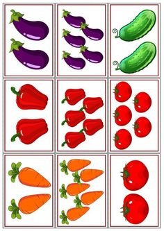37 Super Ideas for fruit and vegetables preschool games Preschool Games, Preschool Learning, Kindergarten Activities, Preschool Crafts, Learning Activities, Activities For Kids, Crafts For Kids, Vegetable Crafts, Baby Fruit