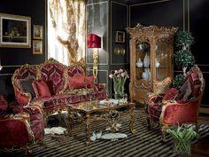 Antique Salon 1800 hundreds have a hair salon look like a home salon/parlor <3 goal in life