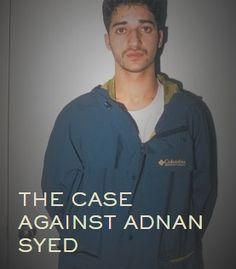 Serial Podcast - True Crime - Innocent or not?  Stream online here: serialpodcast.org