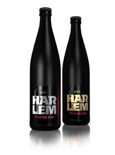 Cerveja HarLem