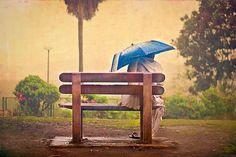 Sound of the falling Rain, via Flickr.