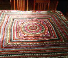 Blanket, Rugs, Crochet, Home Decor, Farmhouse Rugs, Homemade Home Decor, Types Of Rugs, Crochet Crop Top, Chrochet
