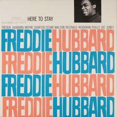 Freddie Hubbard, Blue Note 84135