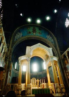 Westminster Cathedral Westminster Cathedral, Cathedral School, Passport, Vacations, England, London, Photo And Video, World, Building