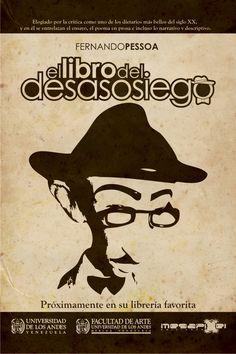 Libro del Desasosiego by Mortifago13.deviantart.com on @deviantART