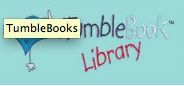 tumblebooks.com - online collection of children's books. Look into an account?