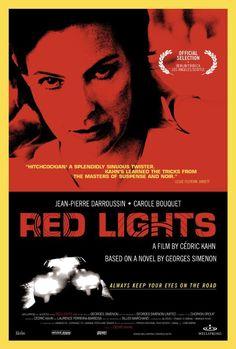 Feux rouges 2004