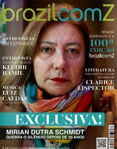 A publicação:  30 anos depois Miriam Dutra quebra o silêncio  Miriam Dutra: jornalista que foi namorada de FHC diz que viveu exílio forçado pela Globo