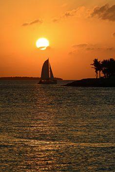 Key West sunset-4   Flickr - Photo Sharing!