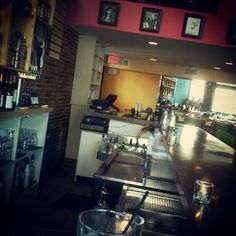 Moxy - Portsmouth, NH - a must-try if you are in Portsmouth, NH