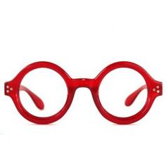 After the Roosevelt black, L'usine à lunettes by polette introduces you to the Roosevelt Red. This flashy red frame will bring colors to your style. Funky Glasses, New Glasses, Glasses Frames, Cocktail Party Outfit, Prada Eyeglasses, Four Eyes, Fashion Eyewear, Eye Frames, Sunglass Frames