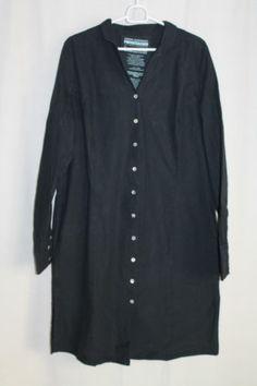 cocon.commerz PRIVATSACHEN DANDYABDRUCK Blusenkleid aus CHINTZ in schwarz Gr. 2