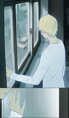Transparent Cohabitation Page 69 - Mangago My Ghost, Webtoon Comics, My Boo, Manga To Read, Manhwa, Poppies, Concept, Cartoon, Anime